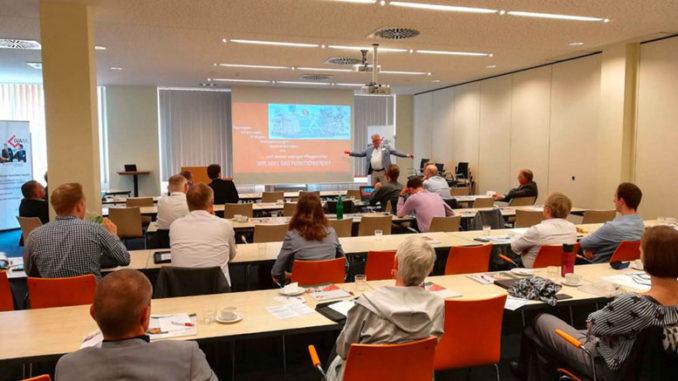 COMPAMED_Innovationsforum_Auditorium_Helios_Krefeld