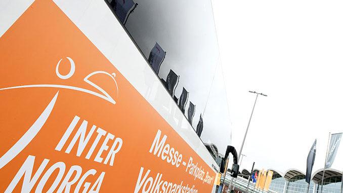Hamburg Messe und Congress / Michael Zapf