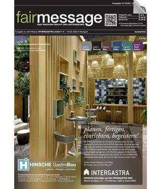 Intergastra-Online-Ausgabe