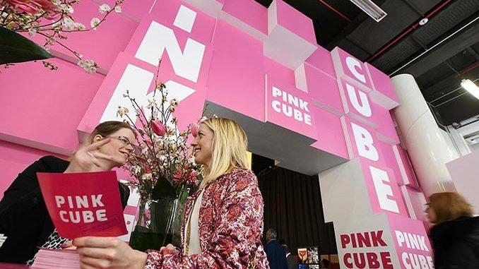 Bild: Hamburg Messe und Congress / Michael Zapf