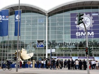 Hamburg Messe und Congress / Nicolas Maack