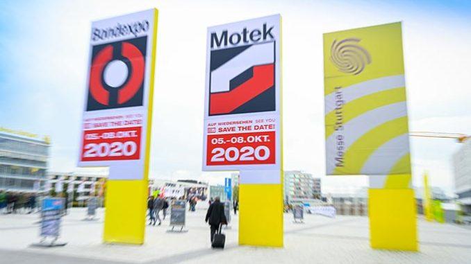 Messe Köln Oktober 2021